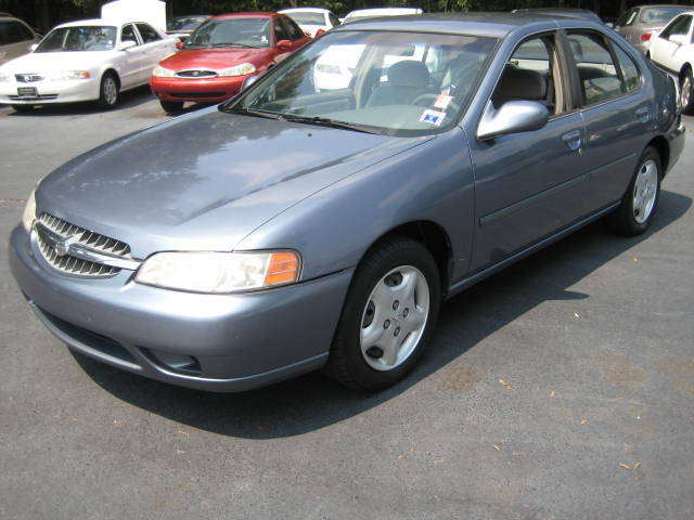 VWVortexcom  992000 Altima with 85Kwhat to look forhave
